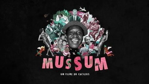 Mussum – Um Filme do Cacildis