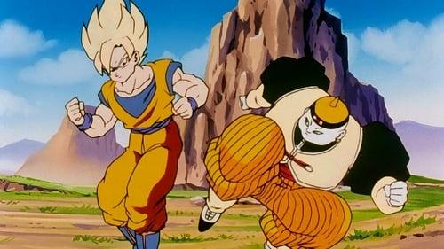 Dragon Ball Z: Androids Saga – Episode Double Trouble for Goku