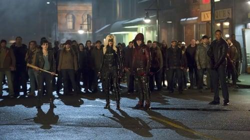 Assistir Arrow S03E12 – 3×12 – Dublado