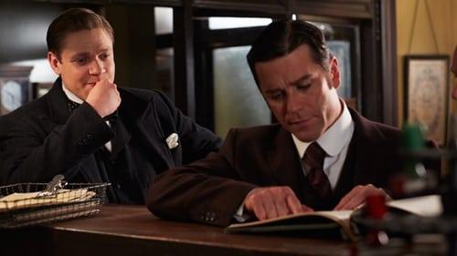 Assistir Murdoch Mysteries S06E02 – 6×02 – Legendado