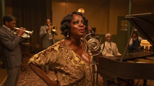 Ma Rainey's Black Bottom - It would be an empty world without the blues. - Azwaad Movie Database