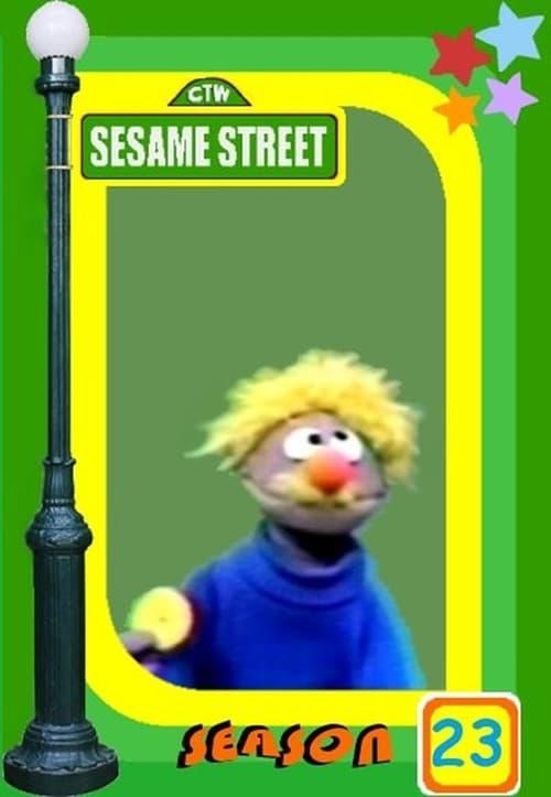 Sesame Street: Season 23