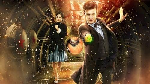 Assistir Doctor Who S07E08 – 7×08 – Legendado