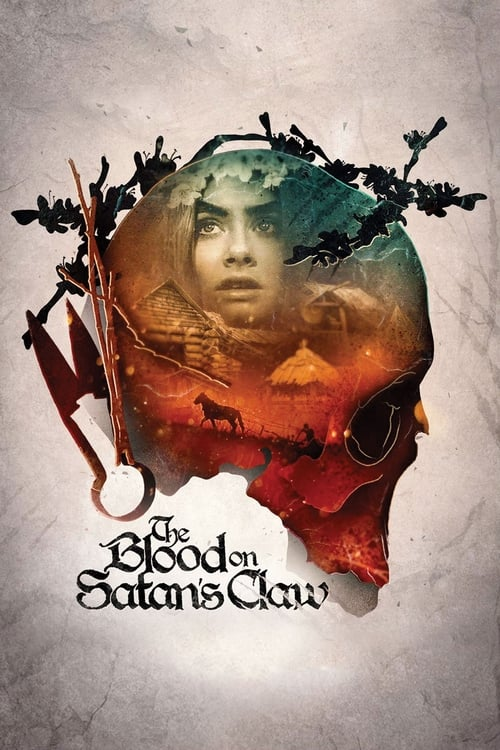 Imagens The Blood on Satan's Claw