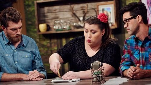 Food Network Star: Season 12 – Episode Good Mythical Morning