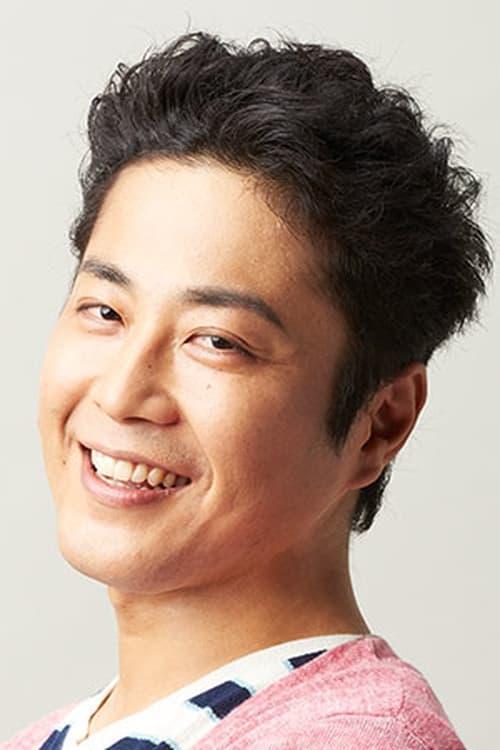 Kazumasa Nakamura