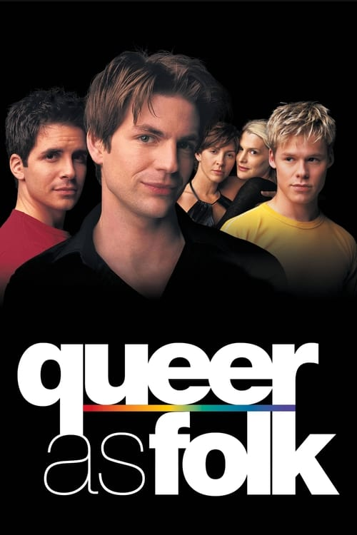 Queer As Folk-Azwaad Movie Database