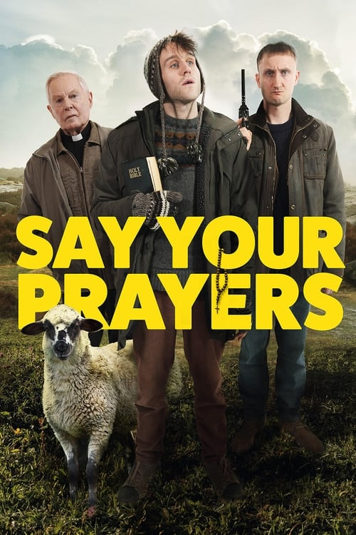 How Say Your Prayers