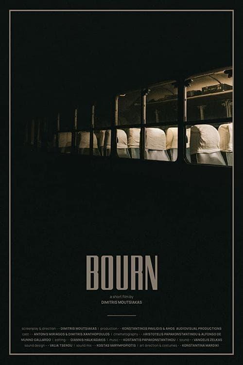 Bourn movie