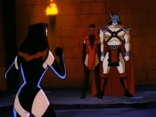 Assistir Mortal Kombat: Os Defensores da Terra S01E12 – 1×12 – Dublado