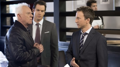 Watch Franklin & Bash S4E03 Online