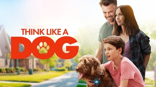 Think Like a Dog -  - Azwaad Movie Database