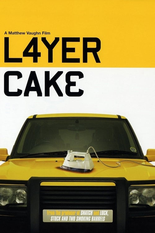 Watch Layer Cake (2004) Best Quality Movie