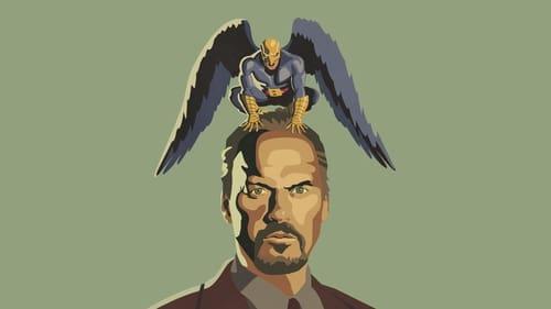 Birdman oder (Die unverhoffte Macht der Ahnungslosigkeit) [2014]