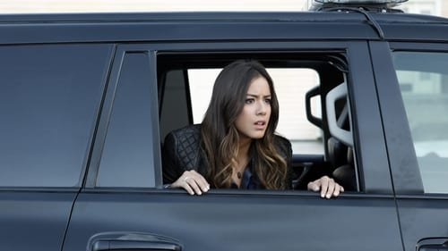 Marvel's Agents of S.H.I.E.L.D. - Season 1 - Episode 9: Repairs