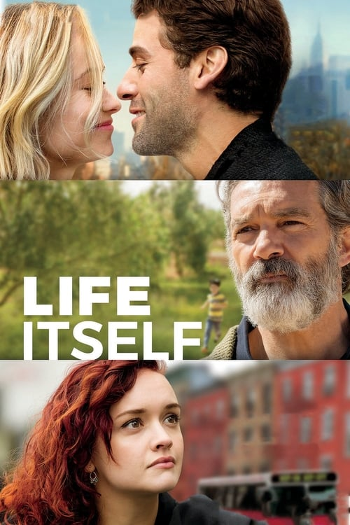 Box office prediction of Life Itself (2018)