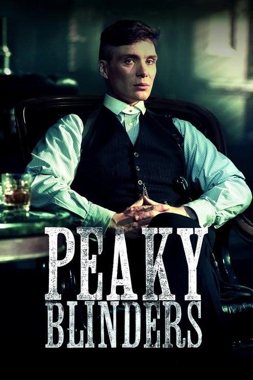Peaky Blinders Season 2 Episode 3 : Episode 3