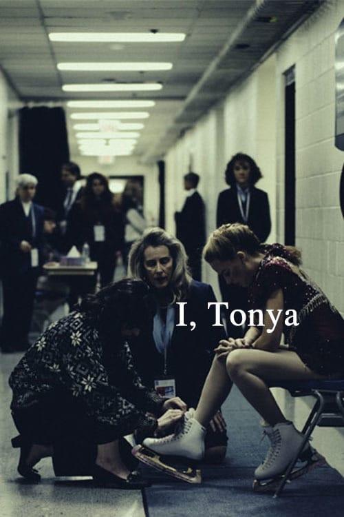 Where I, Tonya