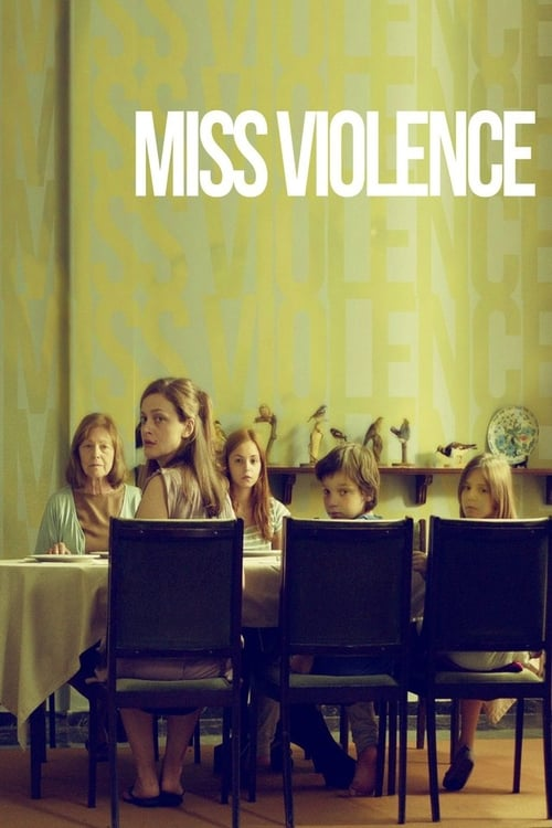 Largescale poster for Miss Violence