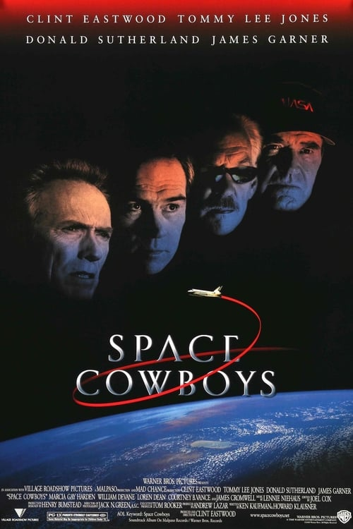 Watch Space Cowboys (2000) Best Quality Movie
