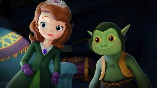 Sofia the First: Season 3 – Episode The Fliegel Has Landed