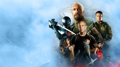 G.I. Joe: Retaliação Dublado