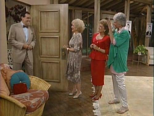 The Golden Girls: Season 3 – Episod Strange Bedfellows