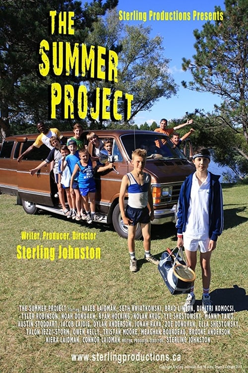 The Summer Project