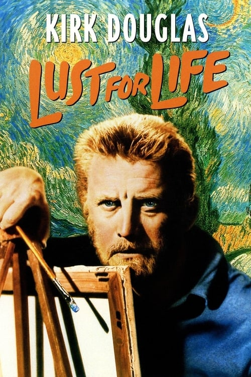 Download Lust for Life (1956) Full Movie