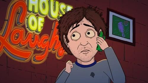 Jeff & Some Aliens: Season 1 – Episod Jeff & Some Laughs