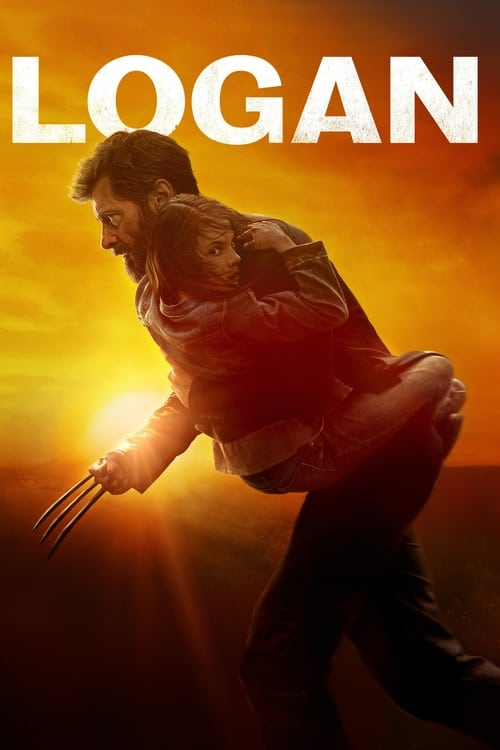 [720p] Logan (2017) streaming vf
