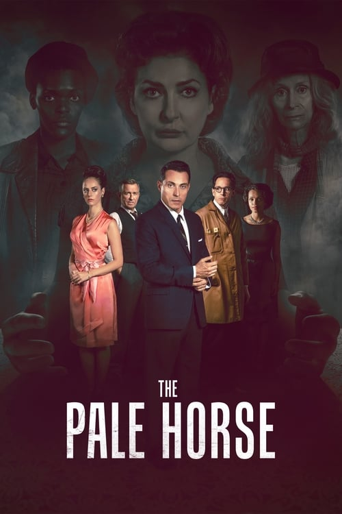 The Pale Horse – Minissérie Completa 2021 - Dual Áudio / Dublado WEB-DL 720p | 1080p