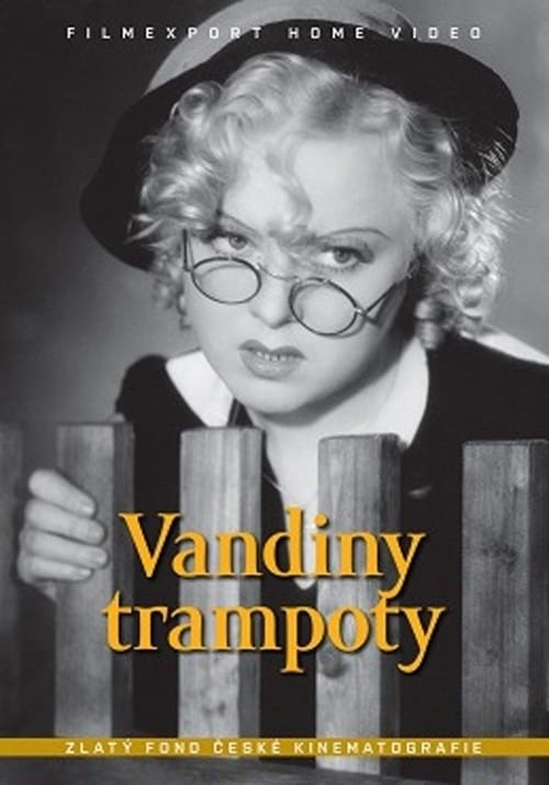 Ver pelicula Vandiny trampoty Online