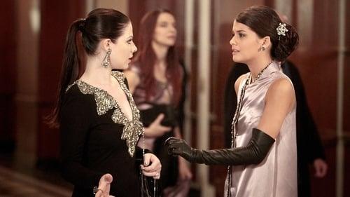 Gossip Girl - Season 6 - Episode 5: Monstrous Ball