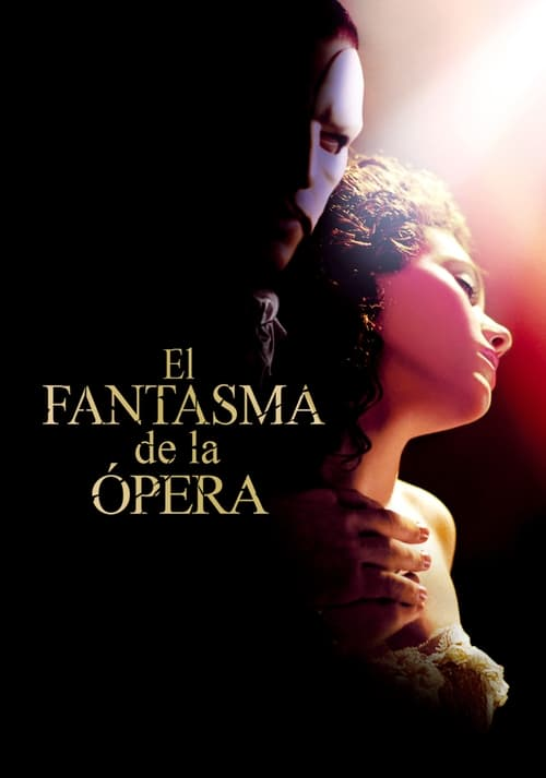 The Phantom of the Opera pelicula completa