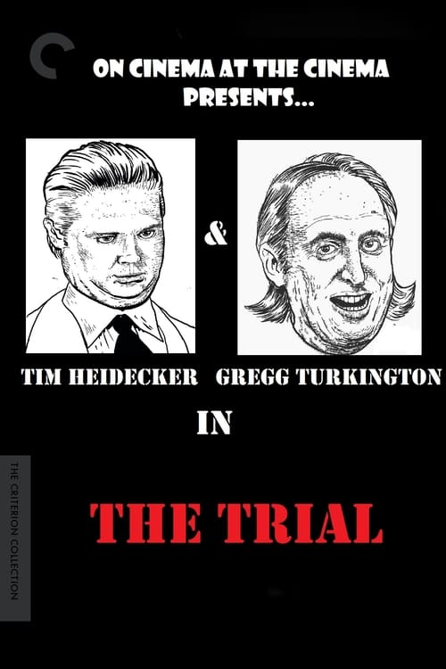 Mira La Película The Trial Gratis