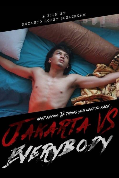 Film Jakarta VS Everybody Mit Untertiteln