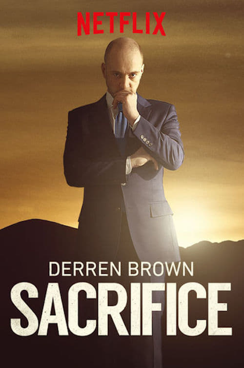 Derren Brown: Sacrifice [Latino] [hd720]