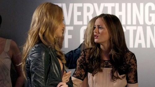Gossip Girl - Season 2 - Episode 8: Pret-a-Poor J