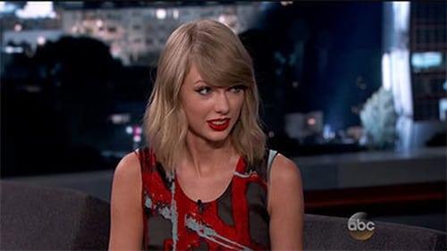Jimmy Kimmel Live 2014 Streaming: Season 12 – Episode Taylor Swift, Alfred Enoch
