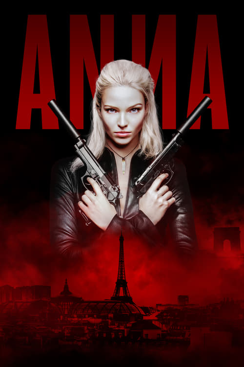 The poster of Anna