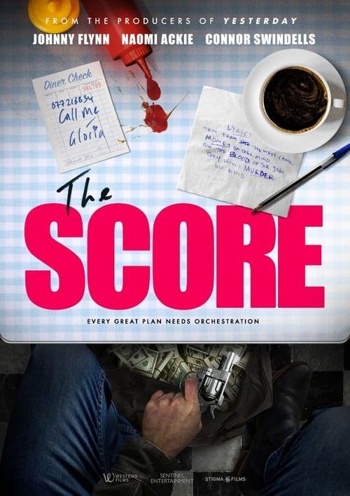 Assistir The Score Em Português Online