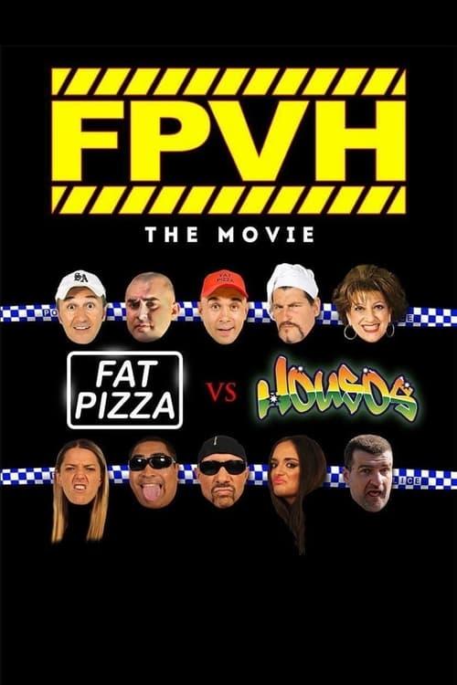Fat Pizza vs Housos (2014)
