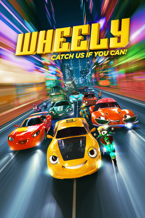 ★ Wheely (2018) vf stream
