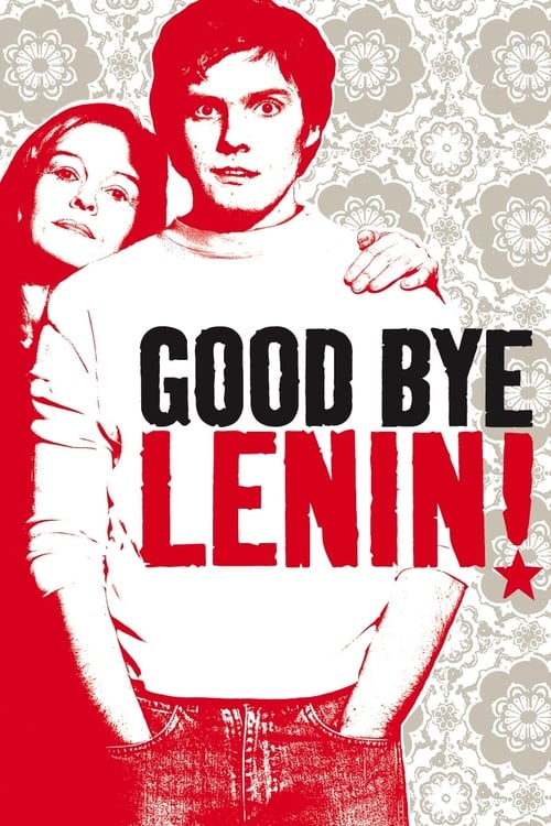 Largescale poster for Good bye, Lenin!
