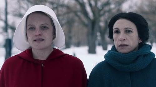 Assistir The Handmaid's Tale S03E07 – 3×07 – Dublado