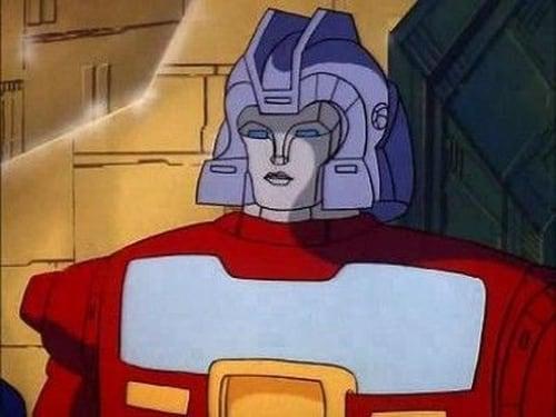 The Transformers: Season 2 – Episod War Dawn