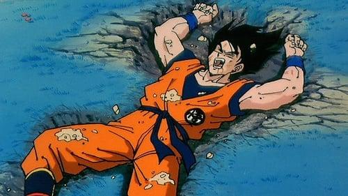 Dragon Ball Z Kai: Season 2 – Episod Goku's Comeback! Call Forth Porunga!