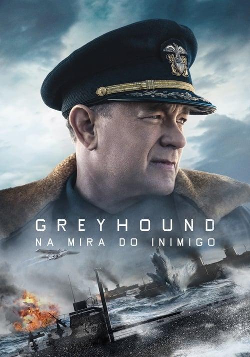 Assistir Greyhound: Na Mira do Inimigo - HD 720p Legendado Online Grátis HD