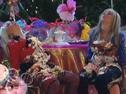 Hannah Montana: Season 3 – Episode Uptight (Oliver's Alright)